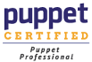 Puppet Certified Professional